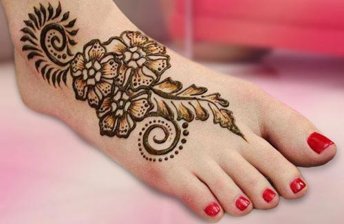 mango-motif-khaleeji-henna-mehndi-designs-for-hand-and-feet-2016-2017-3